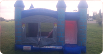 Popup Inflatables